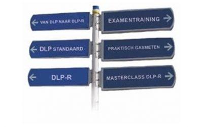 Opleidingen R-DLP, DLP en Praktisch Gasmeten starten weer in september